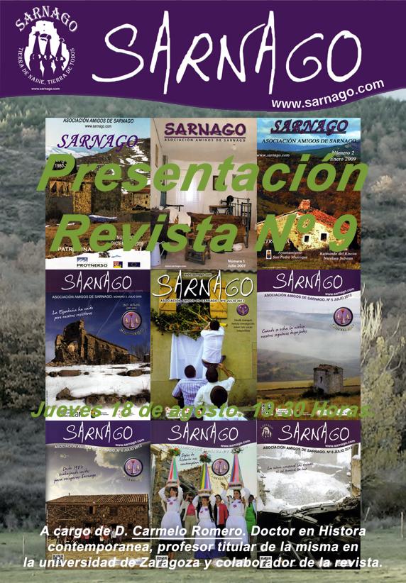 Presentacion revista n 9 72 ppp